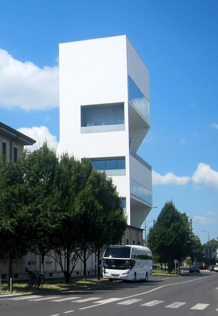 La Torre Fondazione Prada