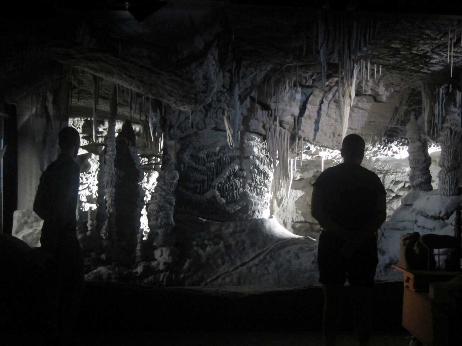 Grottesco Fondazione Prada