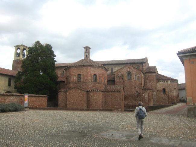 Lomello Santa Maria Maggiore