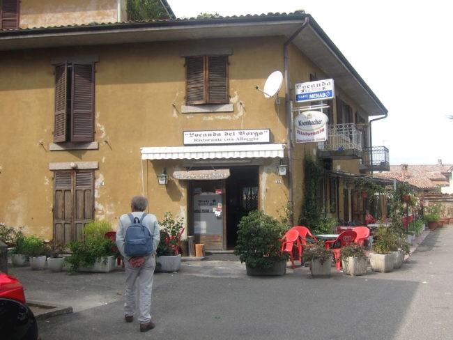 Locanda del Borgo a Lomello