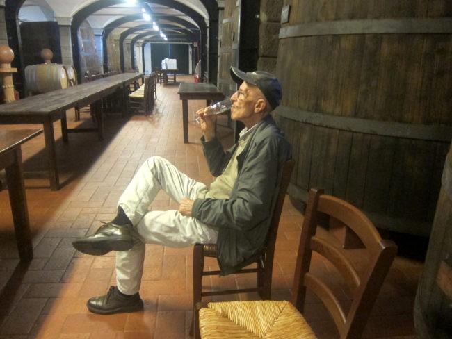 dominio di bagnoli vino friularo