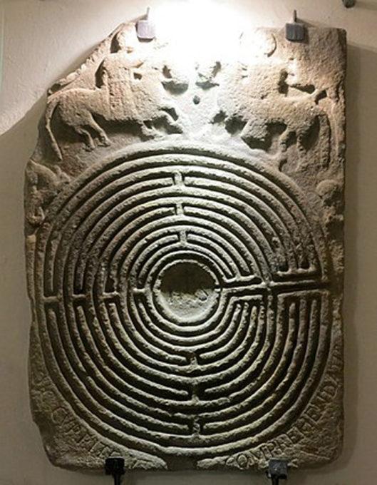 Labirinto di Pontremoli