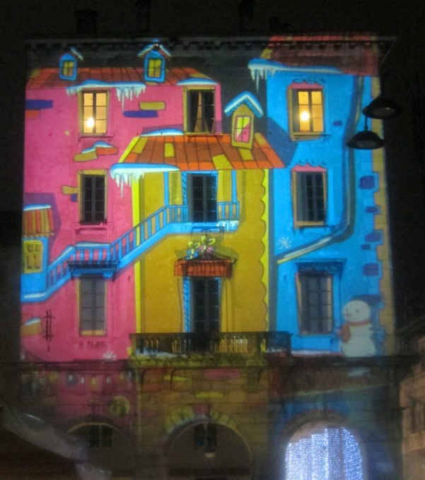 como magic light festival torre broletto