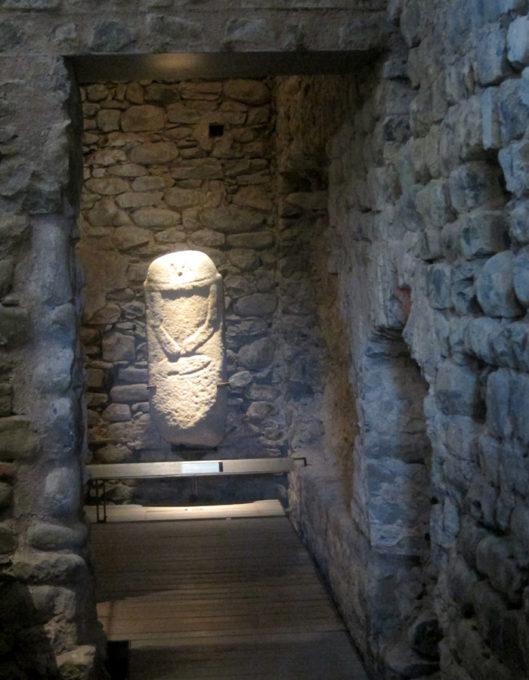 museo statue stele