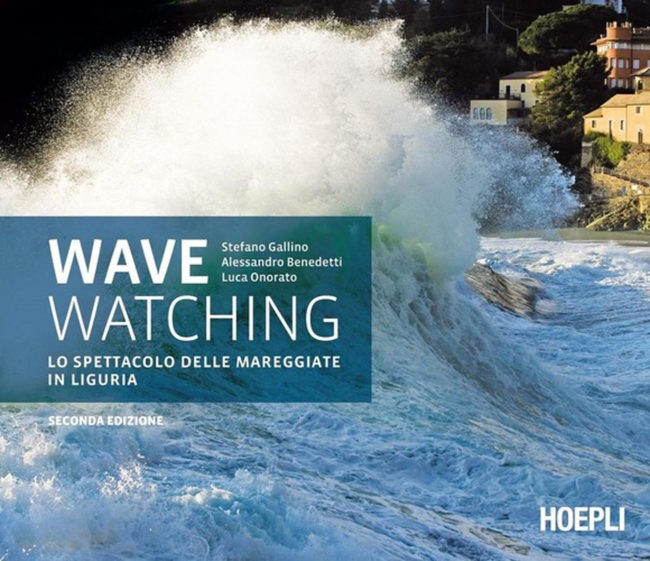 Wave Watching Hoepli