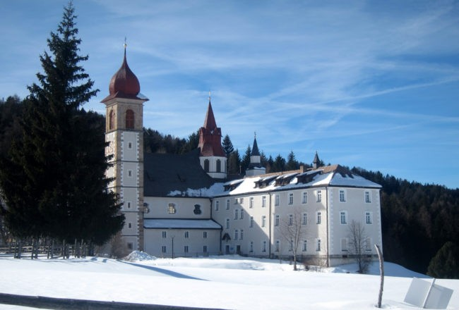 santuario Pietralba