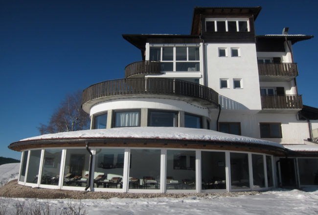 panoramahotel obkircher nova ponente
