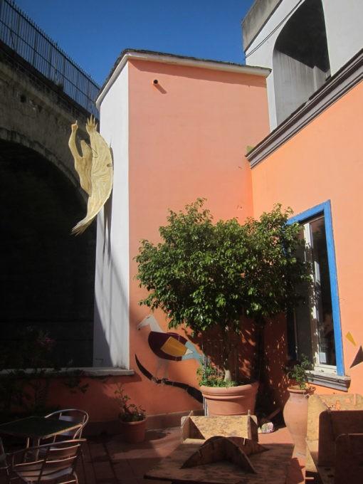 B&B Il Monacone Napoli