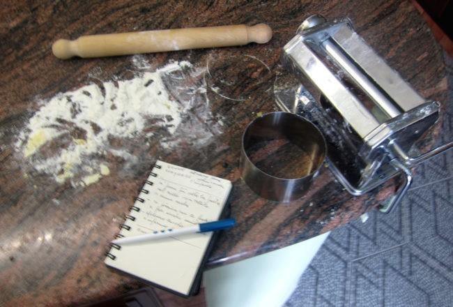 scoprendo ricette siciliane