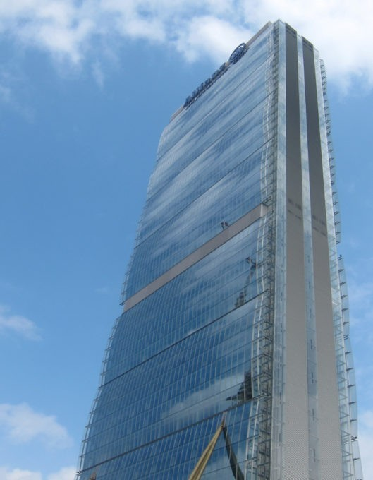 torre isozaki citylife milano