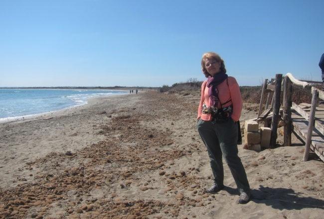 vendicari spiaggia