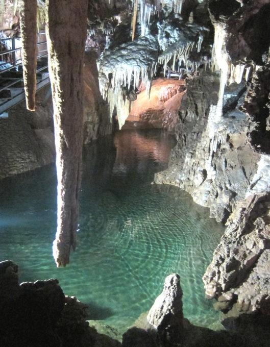 lago interno su mannau