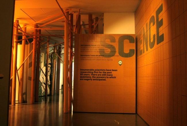 museo otzi bolzano