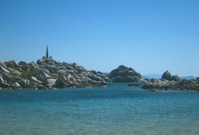 obelisco isola lavezzi