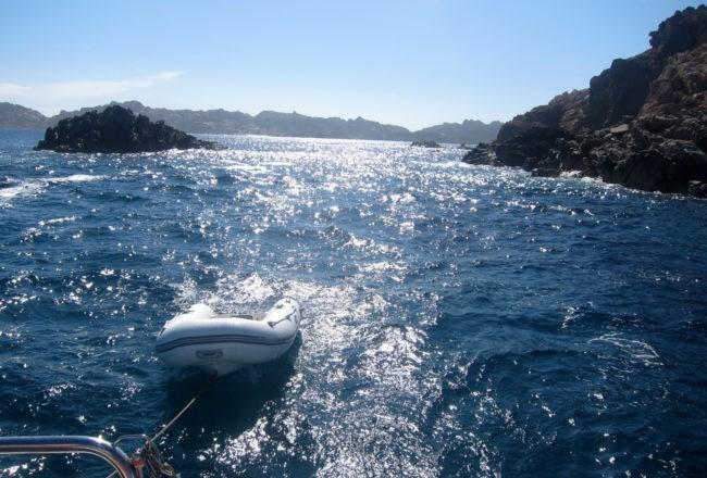 arcipelago maddalena