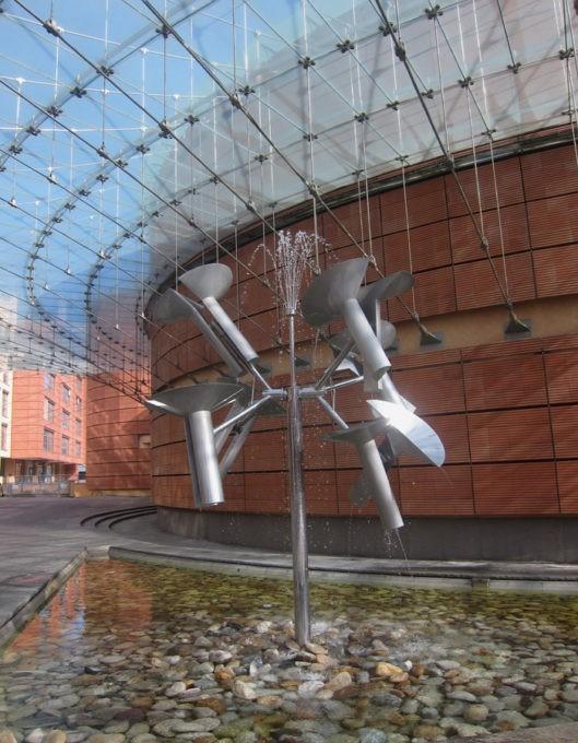 fontana centro bipielle lodi