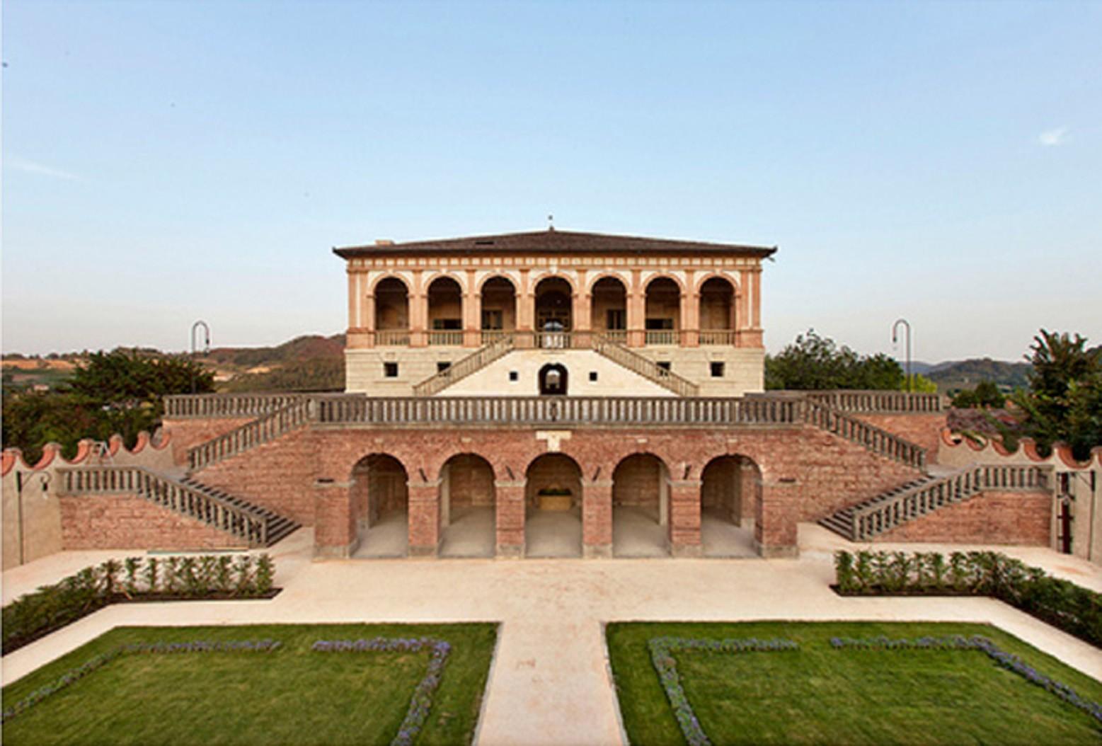 Villa Vescovi Colli Euganei