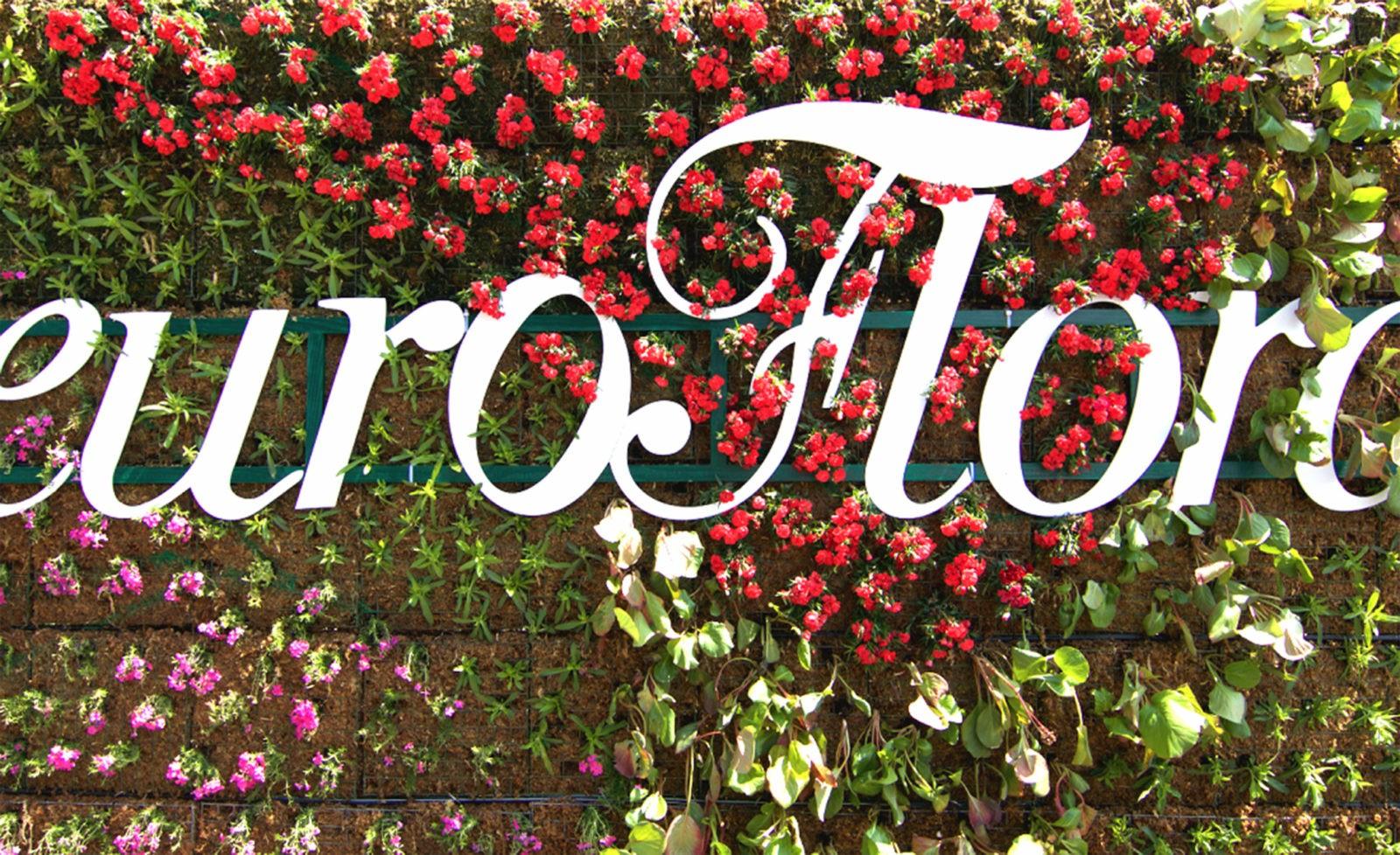 euroflora copertina