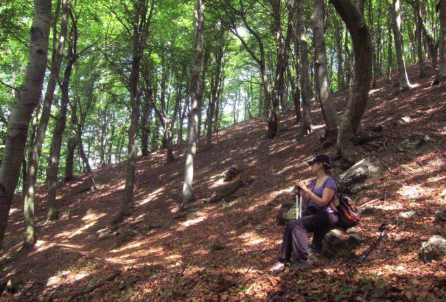 vagabondiinitalia trekking