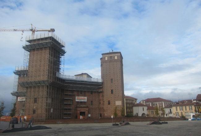 castello di fossano