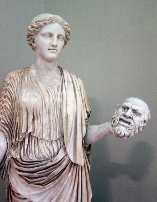 museo archeologico di napoli statuaria