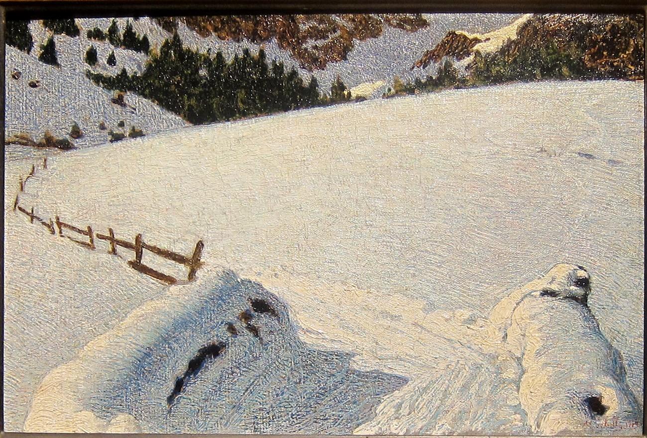 morbelli neve