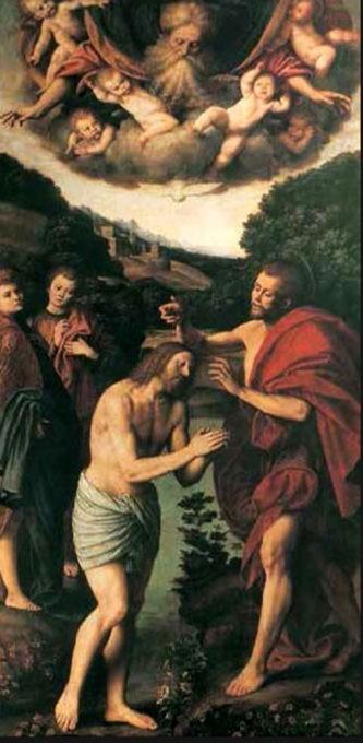 gaudenzio-ferrari-battesimo-gesù
