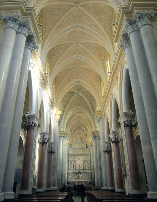 chiesa-madre-erice-interno