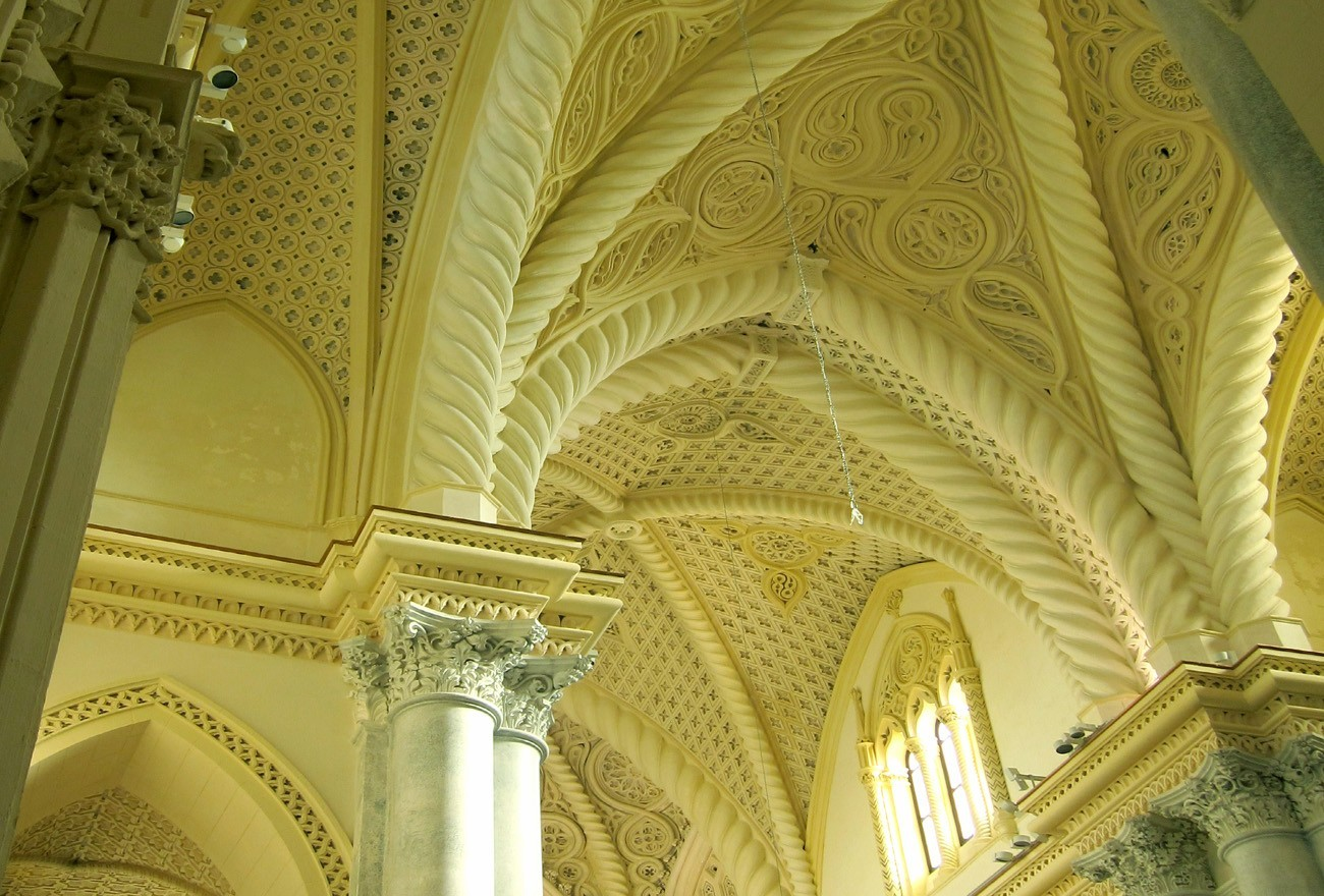 interno-chiesa-madre-erice
