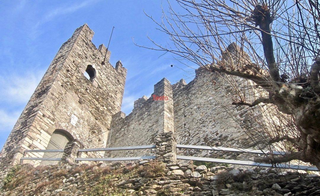 castello corenno plinio