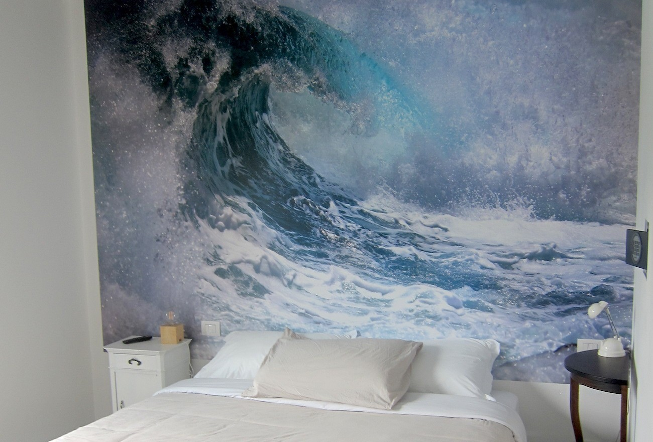 particolare stanza