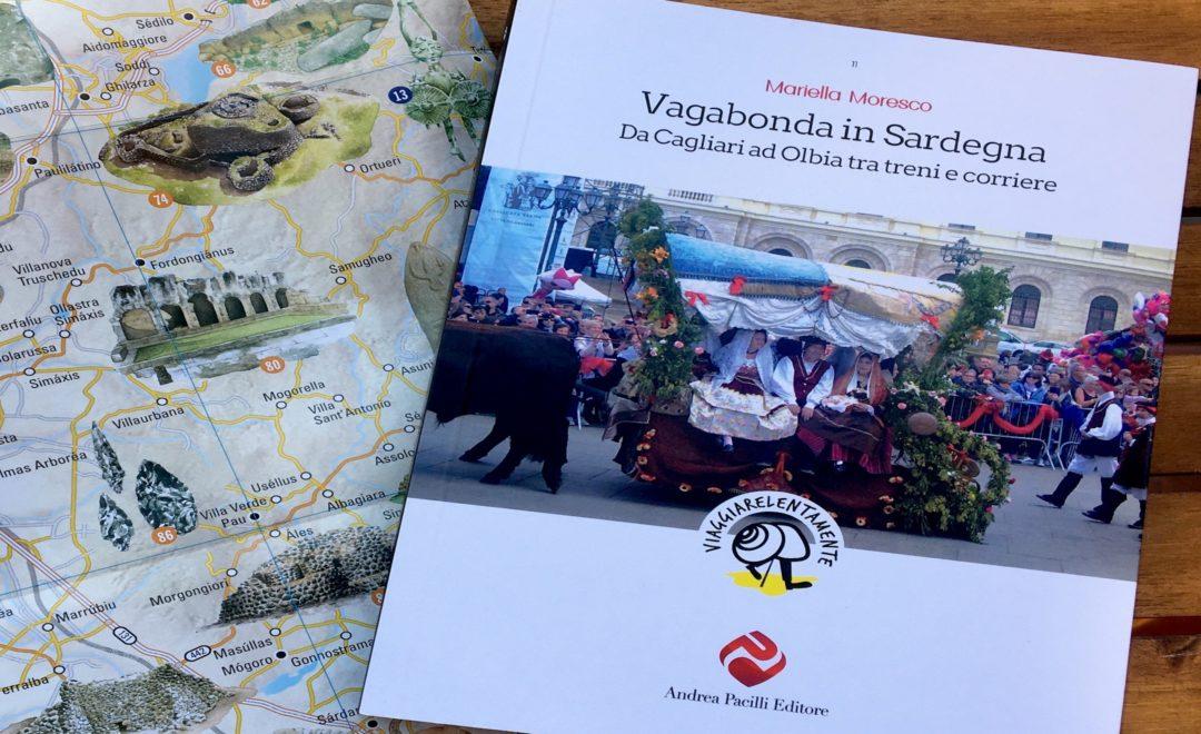 Vagabonda in Sardegna di Mariella Moresco