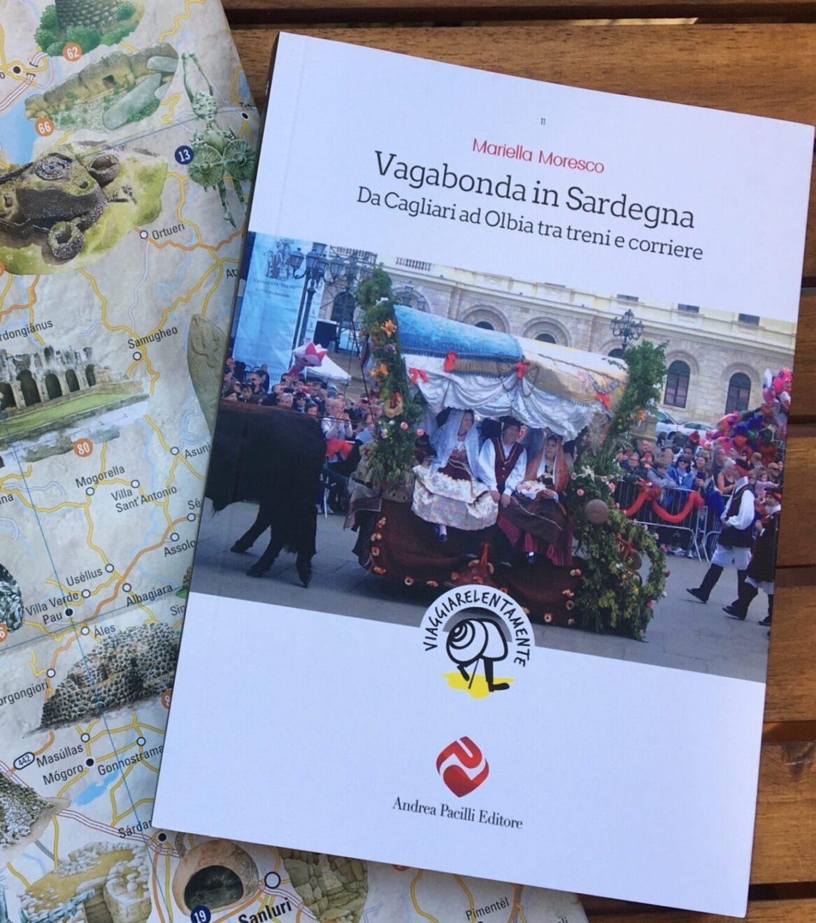 vagabonda in Sardegna