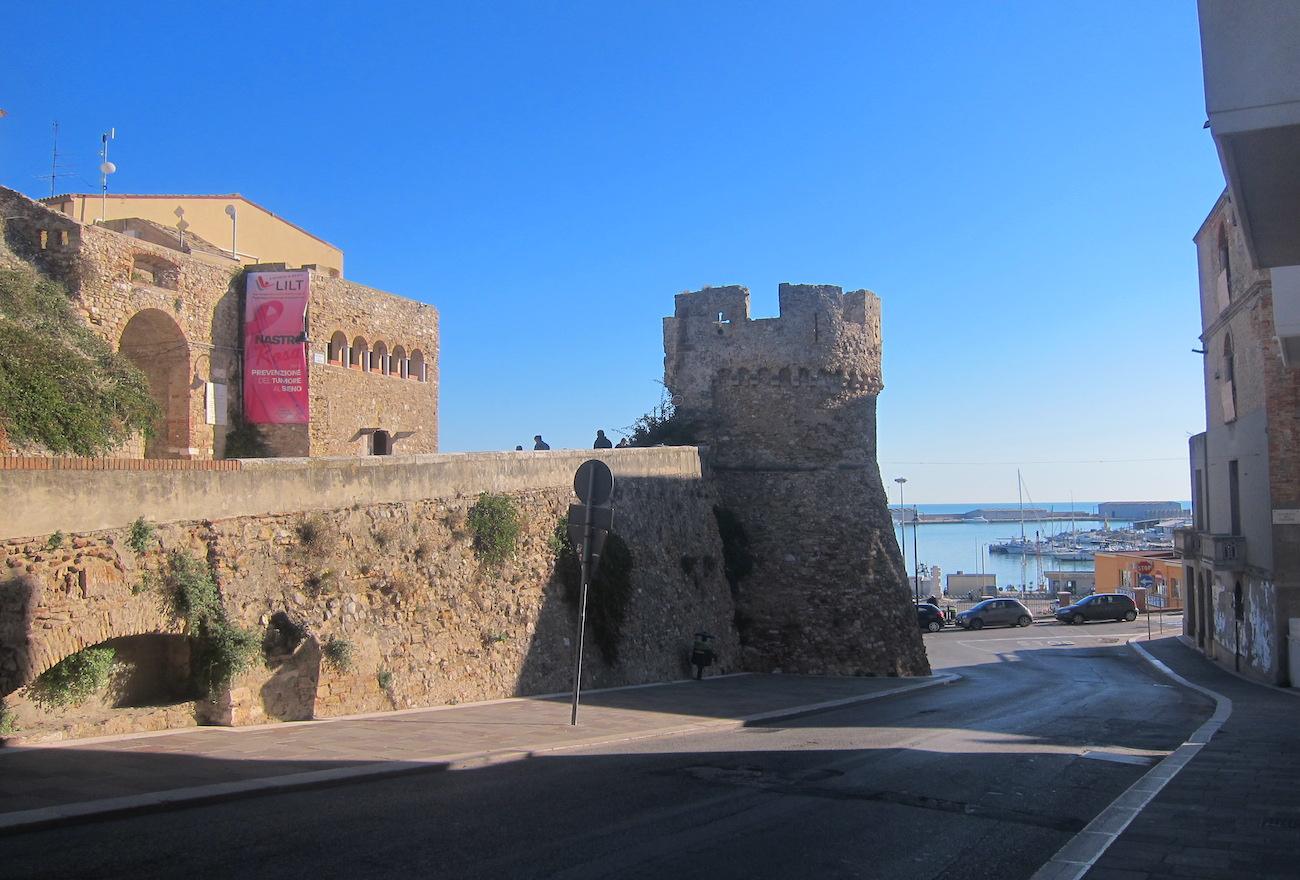 borgo vecchio Termoli