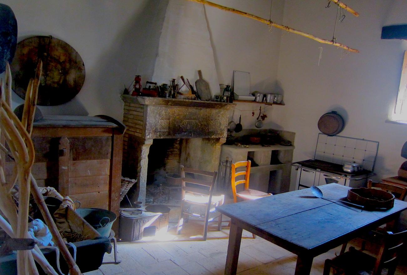 museo contadino le sette querce