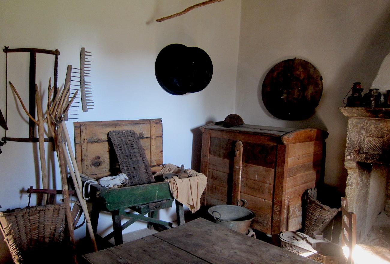 museo le sette querce