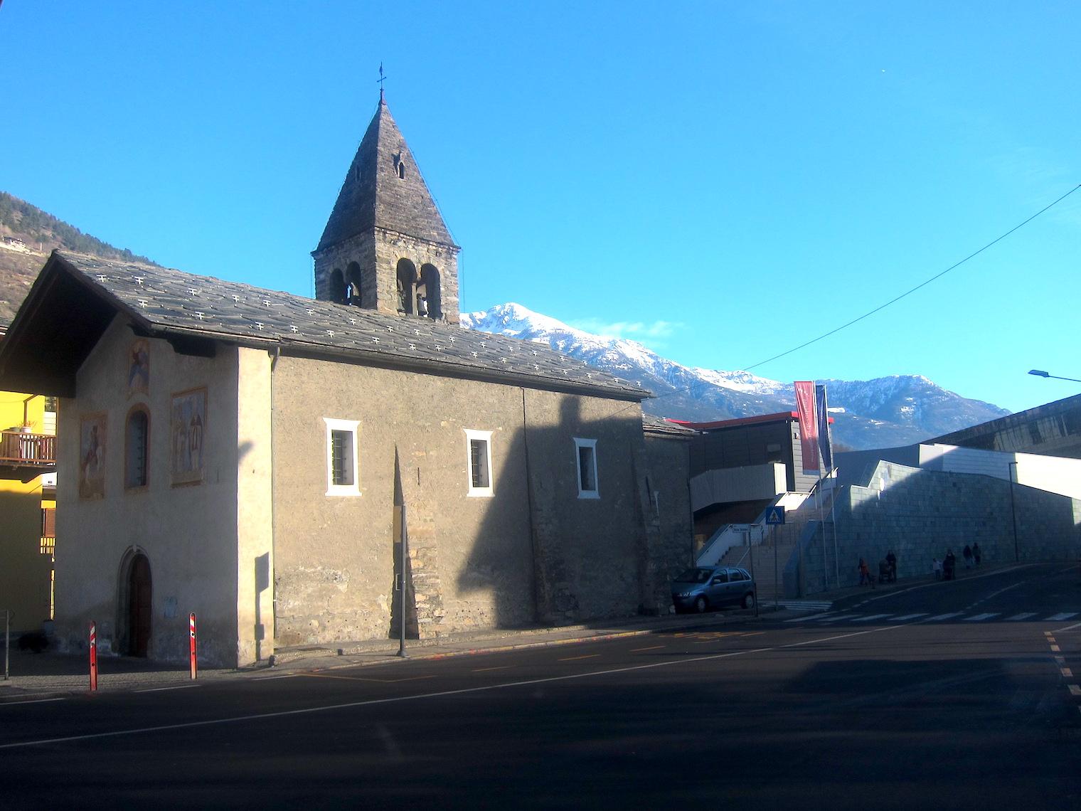 saint martin de corleans