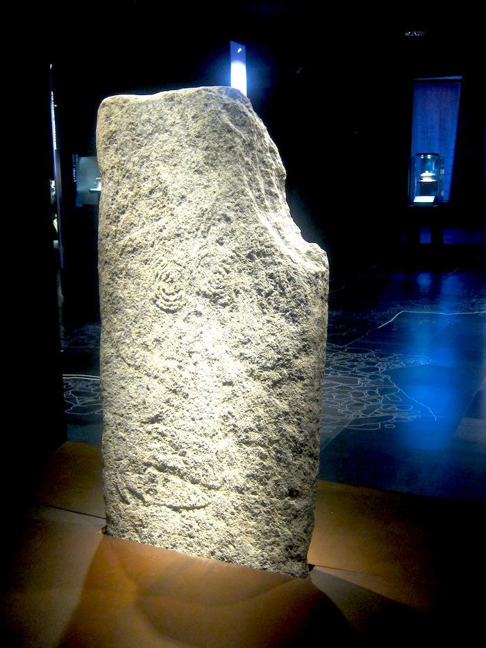stele megalitica saint martin corleans
