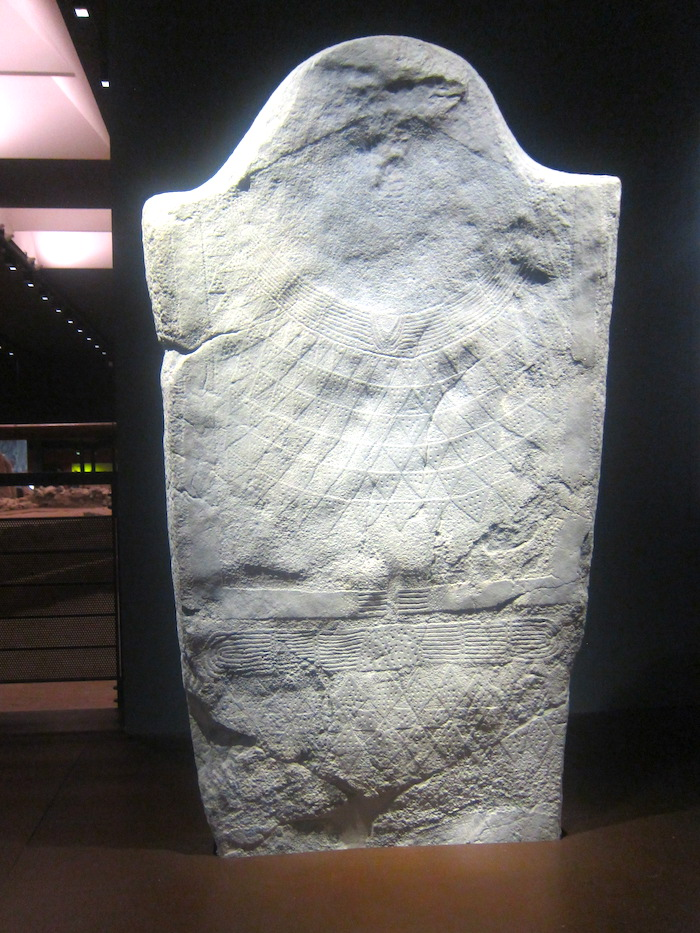stele saint martin corleans