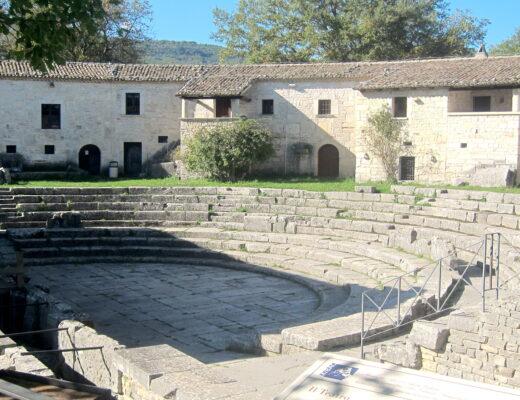 sepino teatro