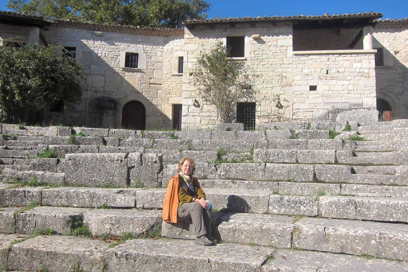teatro di Sepino