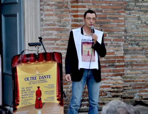 lettura Dante